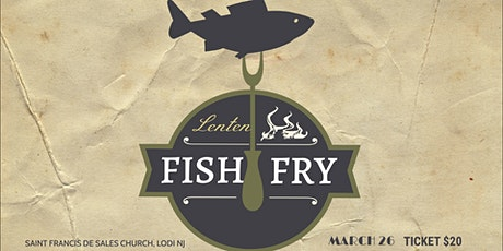 Fish Fry tickets