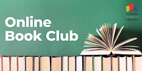 APL Online Book Club 2021 tickets