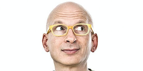 xChange: Can all good marketing be marketing for good? With Seth Godin tickets
