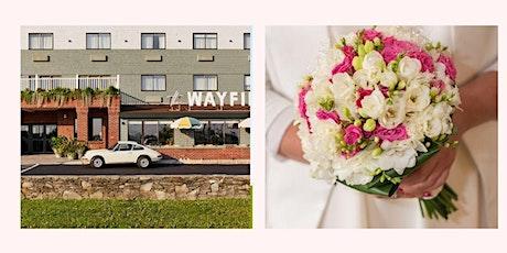 Newport Bridal Show at the Wayfinder Hotel tickets