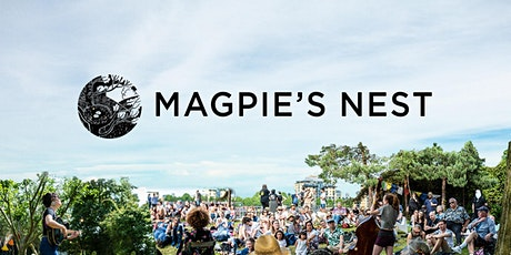 Magpie's Nest: London tickets
