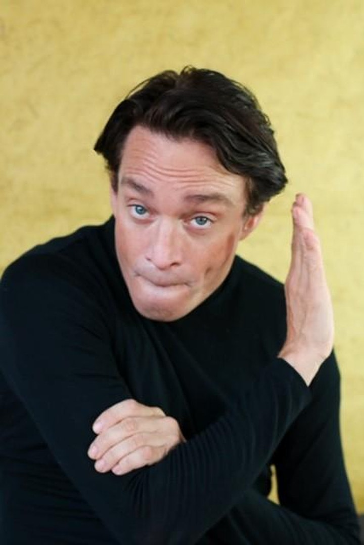 Chris Kattan & Friends Presented by Social Entertainment & Lafayette Comedy image