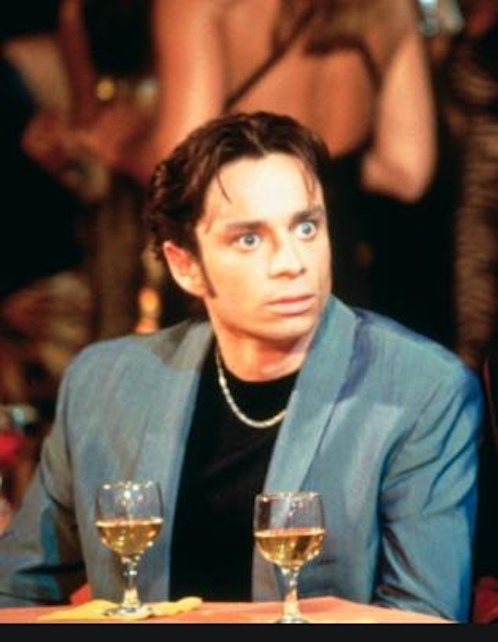 Chris Kattan & Friends LATE SHOW |Social Entertainment & Lafayette Comedy image