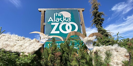Spring Break Adventure Camp: Alaska Ecosystem Explorers tickets