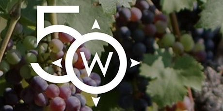Yoga at 50 West Vineyards benefiting Veterans Yoga Project tickets
