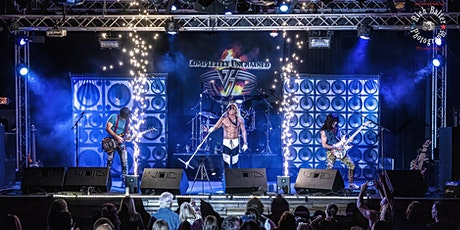 ROCK THE BEACH - SPRING TRIBUTE BAND SERIES - A Tribute to Van Halen tickets