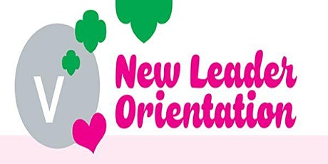 Girl Scouts Louisiana East - New Leader Orientation tickets