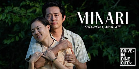 SOLD OUT! -- Minari - Drive-In at Tustin's Mess Hall Market tickets