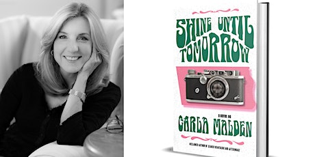 An Evening with Author  and Screenwriter Carla Malden tickets