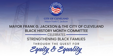 City of Cleveland Black History Month Celebrations tickets