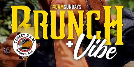 #DAMSUNDAYS in #Uptown at Turkey D.A.M! tickets