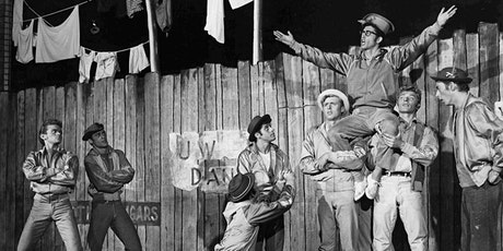 On Broadway! A Salute to the Broadway Musical » Music Lecture tickets