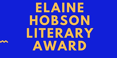 2021 Elaine Hobson Essay Competition tickets