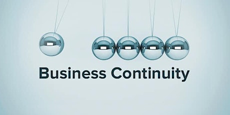 Business Continuity Workshop #1 tickets