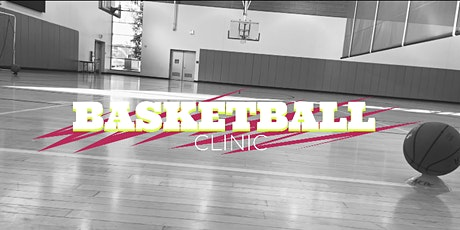 Youth Basketball Clinic (Session 1) tickets