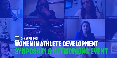 Women in Athlete Development Symposium & Networking Event tickets