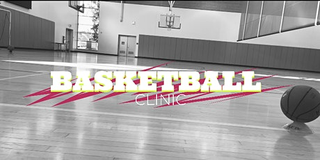 Youth Basketball Clinic (Session 2) tickets