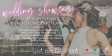 The Wedding Experiential - A Planning Showcase tickets
