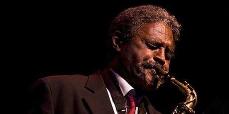 Charles McPherson | Jazz Streaming Live! tickets