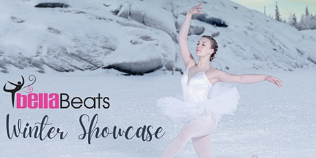 Winter Showcase - 6:00pm February 28th tickets