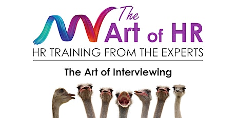 The Art of Interviewing - Fall 2021 tickets