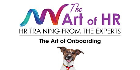 The Art of Onboarding - Fall 2021 ingressos