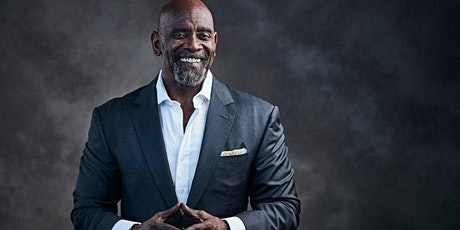 """""""The Pursuit of Happyness"""" with Chris Gardner tickets"""