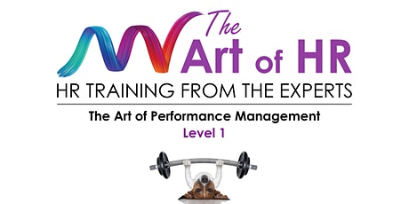 The Art of Performance Management – Level 1 (Fall 2021) tickets