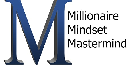 Develop Your Millionaire Mindset tickets