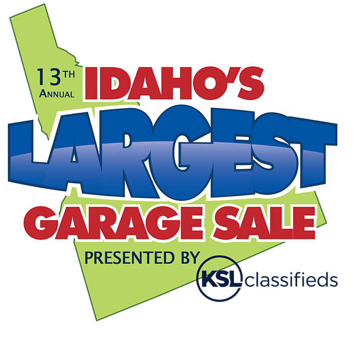 Idaho's Largest Garage Sale 2021 image
