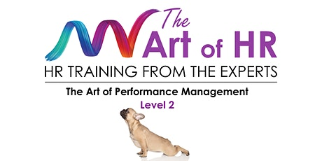 The Art of Performance Management – Level 2 (Fall 2021) tickets