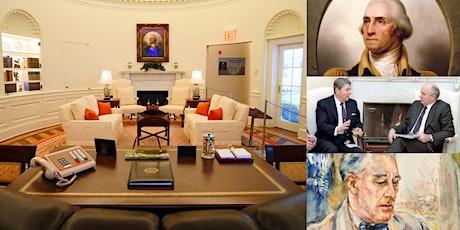 'Meet the Presidents: A Look at the American Presidency' Webinar biglietti