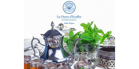 Tea Traditions Around the World – An Online Experience tickets