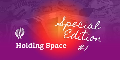 HOLDING SPACE for IBPOC Opera Artists: Special Edition #1 tickets