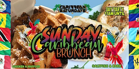 Sunday Caribbean Brunch tickets
