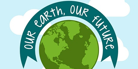 Earth Day Volunteer Event tickets