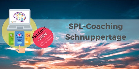 SPL Schnuppertage Tickets