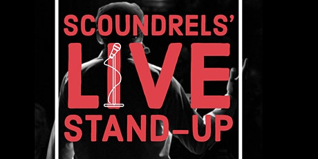 The Scoundrels' Comedy Showcase tickets