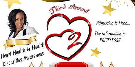 Dr. Yolanda's 3rd Annual Red Carpet Affair & Virtual Book Launch tickets