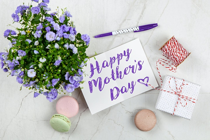 Mother's Day Virtual Run image