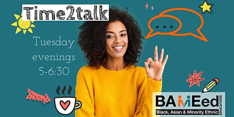 Time 2 talk tickets