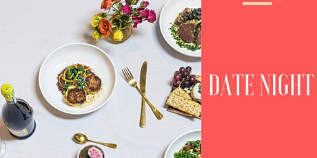 Date Night Cooking for Couples tickets