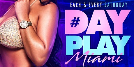 Day Play Miami tickets