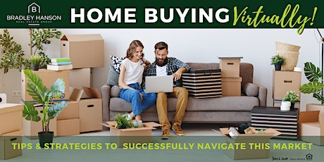 Home Buying (Virtually!) Class tickets