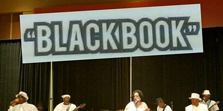 Black Book Band tickets