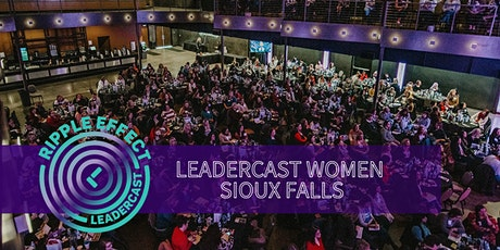 Leadercast Women 2021: Ripple Effect tickets