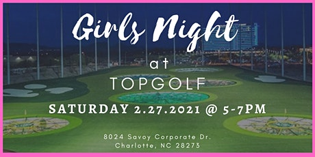 Girls Night at Topgolf tickets