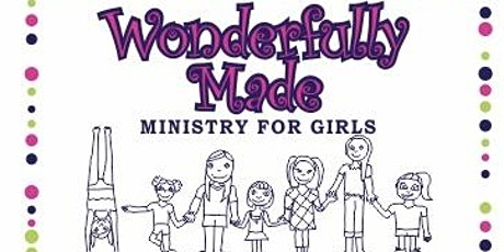 Franklin Camp Wonderfully Made for Girls tickets