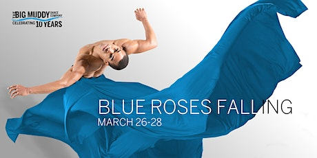 Blue Roses Falling - Virtual Performance tickets