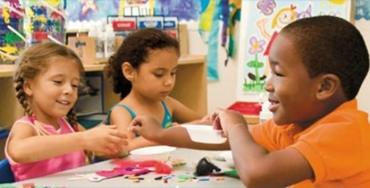 Summer Camps for Children and Teens image